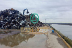 scrap exportation EISENHARDT Recycling