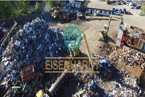 recyclable materials EISENHARDT Recycling
