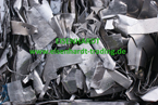 stainless steel scrap SS scrap AISI 304 316 EISENHARDT Trading