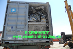 aluminium Al scrap loaded EISENHARDT Recycling