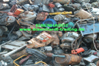 engine motor scrap EISENHARDT Recycling