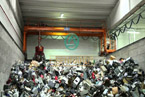 WEEEs RAEEs E-waste E-scrap EISENHARDT Recycling